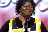 Gabourey Sidibe's Mother Sings on 'America's Got Talent'