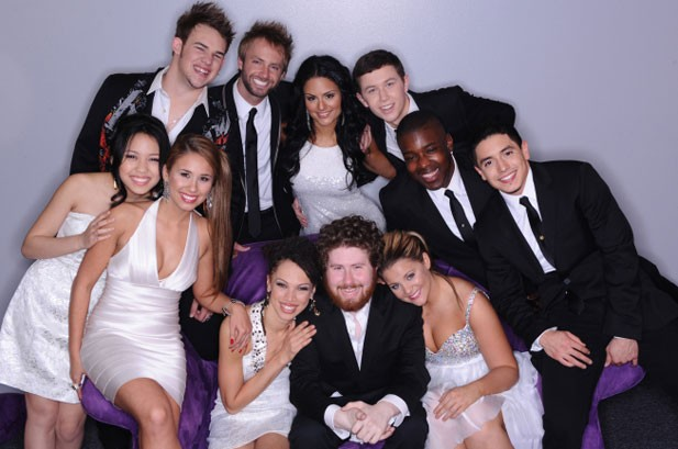 'American Idol' Season 10 Tour Dates Announced