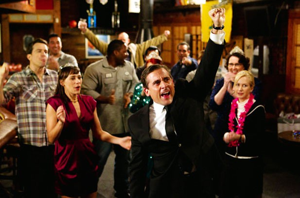 'The Office': 18 Best Musical Moments