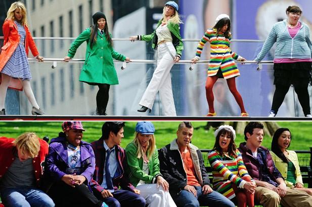 POTW: The Royal Wedding, David Bowie, Rihanna, Nicki Minaj, Britney Spears, 'Glee'