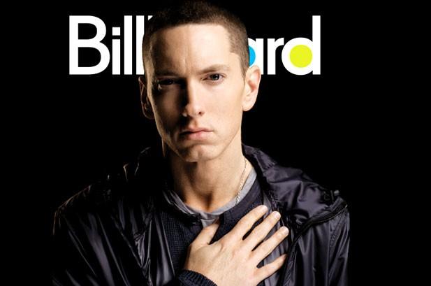 Chart Beat Thursday: Eminem, Jason Derulo, Cyndi Lauper