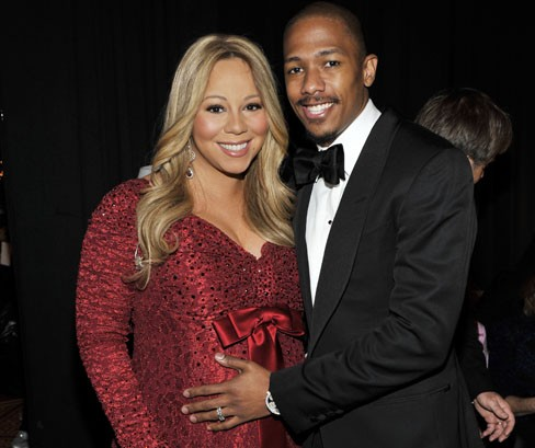 Nick Cannon, Mariah Carey Working on New Albums