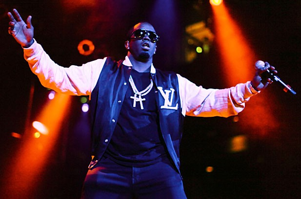 Diddy Mad At Jay Electronica For Roc Signing? Jay-E Replies