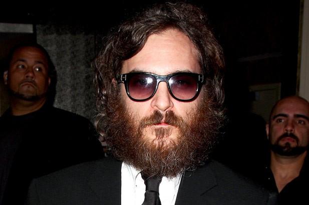 Joaquin Phoenix Documentary Was a Hoax, Admits Director