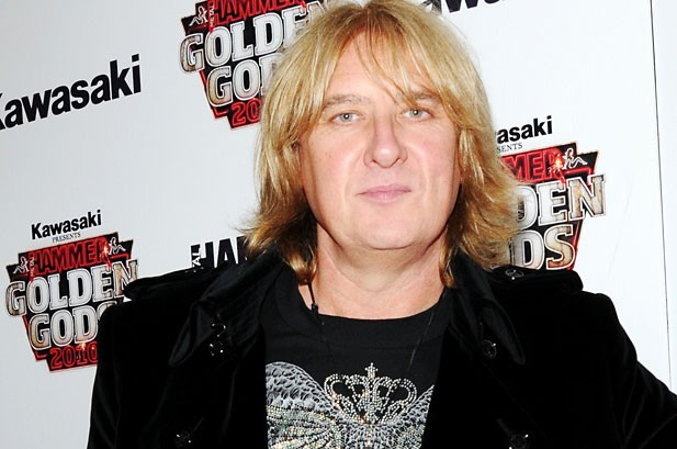 Joe Elliott Talks Side Project, New Def Leppard Live Album