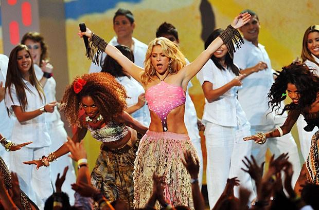 POTW: M.I.A., Amy Winehouse, Shakira, Enrique Iglesias