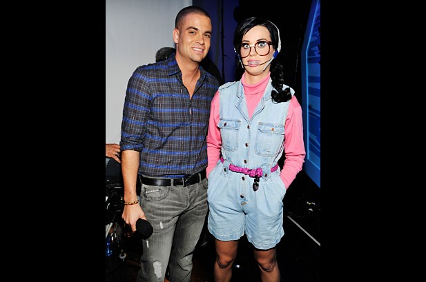 Katy Perry's 40 Most Outrageous Outfits