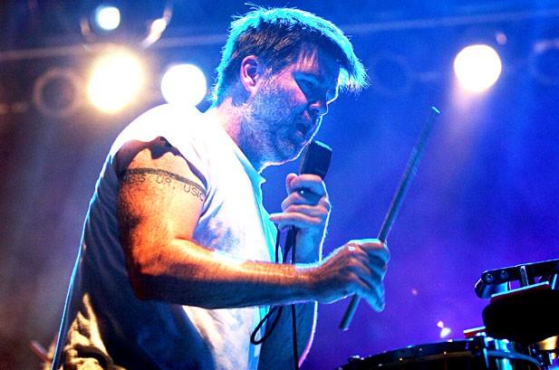 LCD Soundstyem, Raekwon Bring Heat to Pitchfork Music Festival