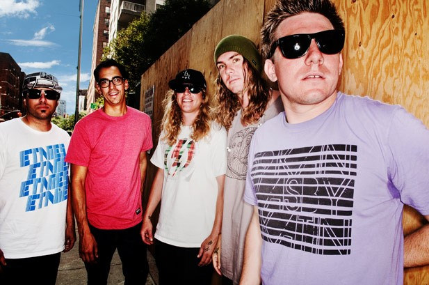 Dirty Heads Paint It 'Black'