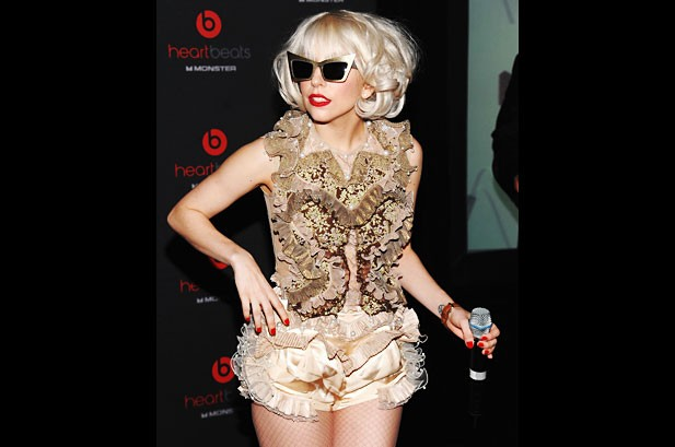 Lady Gaga Sued By Producer Rob Fusari