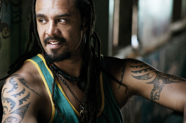 Michael Franti Pushes Up 'Sound of Sunshine' Release