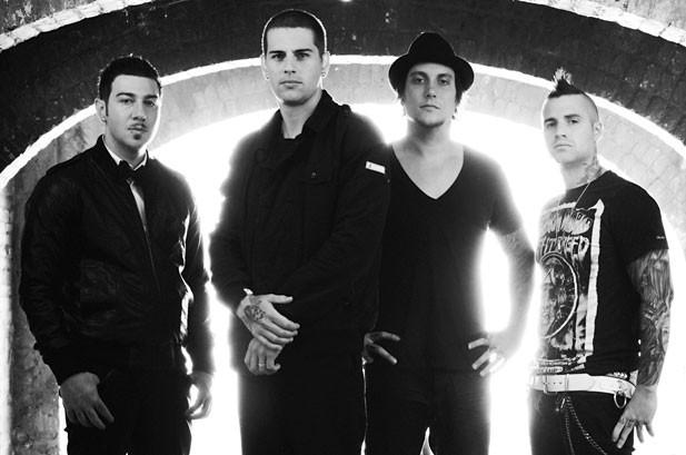 Avenged Sevenfold Scores First No. 1 Album on Billboard 200