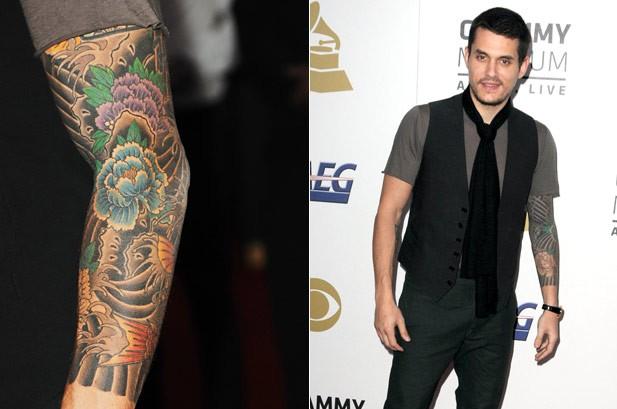 Celebrity Tattoos: Lil Wayne, Rihanna, Justin Bieber & More Get Inked
