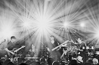 Syd Schwartz Guest Post: How Umphrey's McGee Uses Technology To Blow Their Fans' Minds