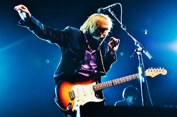 Photos: Tom Petty Rules Madison Sq. Garden