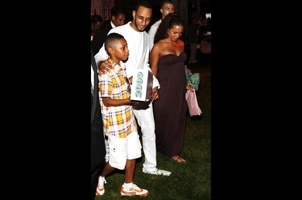 POTW: Snoop Dogg, Alicia Keys, Justin Timberlake, Foxy