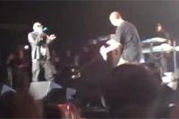 Drake Brings Out Jay-Z, Eminem For OVO Festival