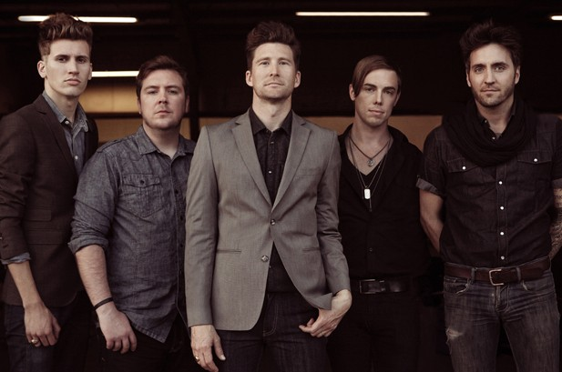Anberlin Frontman Juggles Grad School with Music