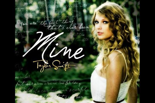 Taylor Swift Makes Sparkling Hot 100 Entrance