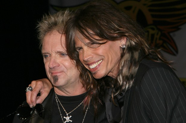 Steven Tyler on 'Idol' Could Be 'Positive' for Aerosmith, Says Drummer