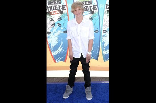 Gaga, Bieber Win Big at Teen Choice Awards