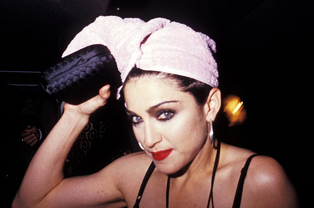 Madonna Fans Rejoice: New Album Due in Spring 2012