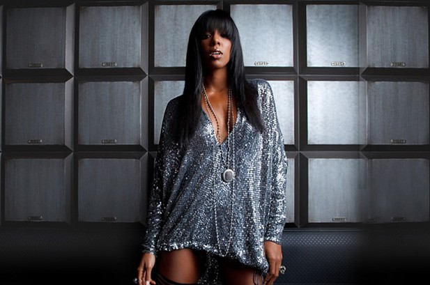 Kelly Rowland Recruits Big Sean for Second Single, 'Lay It on Me': Listen