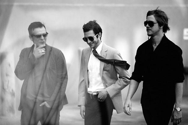 Interpol Returns To Matador For Fourth Album