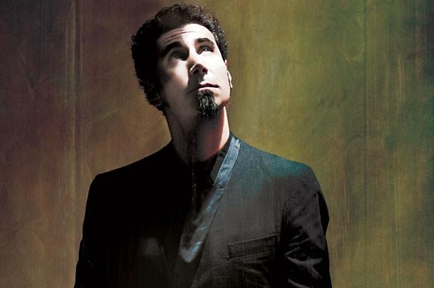 System of a Down's Serj Tankian Stays Busy With 'Harmonies'