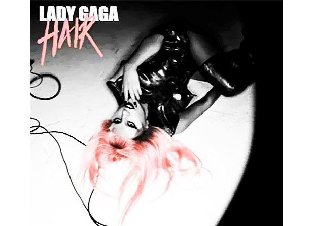 Lady Gaga's 'Hair' Hits iTunes: Listen