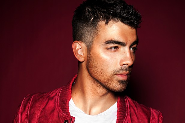Joe Jonas Plots U.S. Tour with Jay Sean