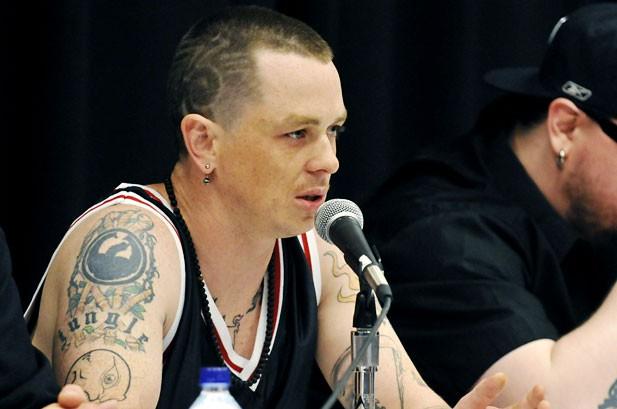 Slipknot's Sid Wilson Talks Bassist's Death, Preps Solo Album