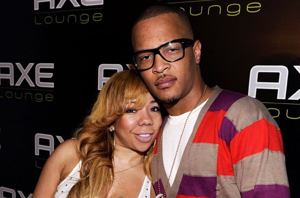 T.I.'s Wife Pleads Not Guilty to Drug Possession