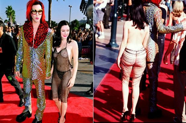 MTV VMAs' 55 Most Outrageous Fashions