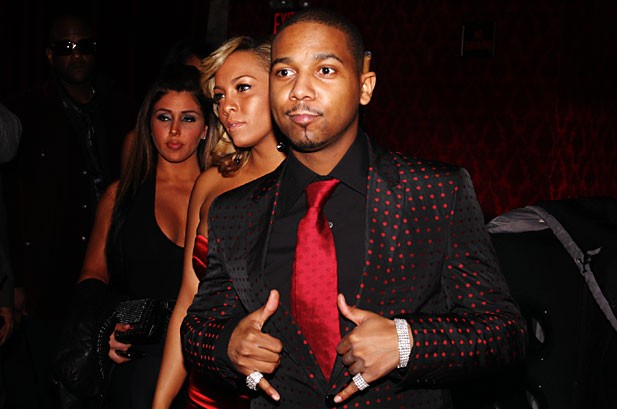 Rapper Juelz Santana Has Baby With Video Vixen Girlfriend