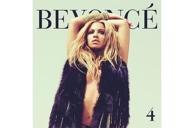 Beyonce Notches 4th Billboard 200 No. 1 with '4'