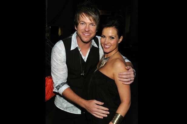 Rascal Flatts' Joe Don Rooney, Wife Welcome Baby Daughter