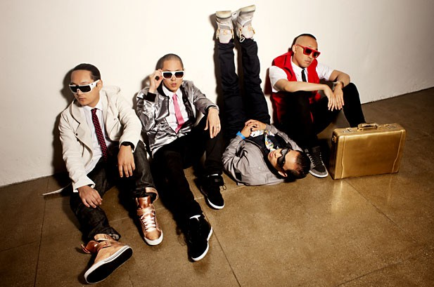 Ask Billboard: A Lot To 'Like' About Far*East Movement