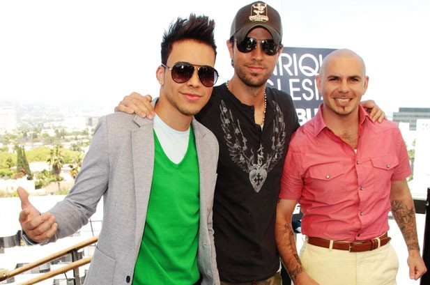 Enrique Iglesias: 'Latin Artists Are Here to Stay'