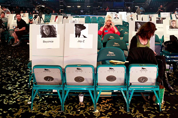 Backstage at the Billboard Music Awards: Live Stream Begins Sunday at 6:30PM ET