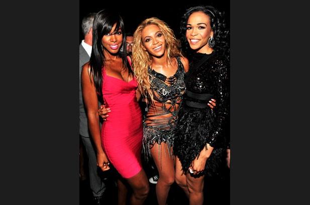 POTW: 2011 Billboard Music Awards Edition