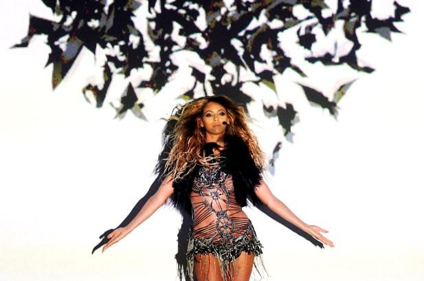 2011 Billboard Music Awards: The Show