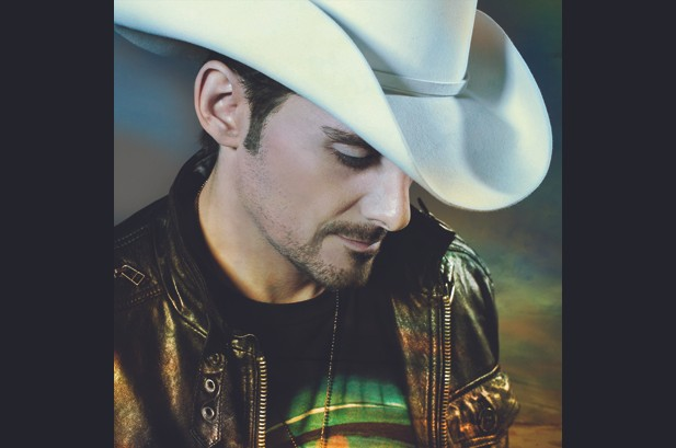 Brad Paisley 'This Is Country Music': Track-By-Track Review
