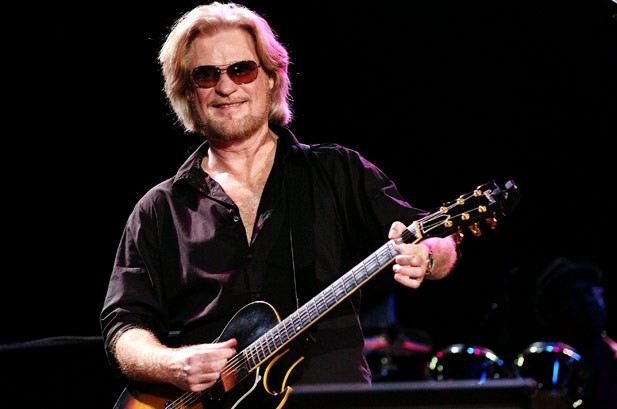 Exclusive: Daryl Hall's Web Show Coming to Broadcast TV