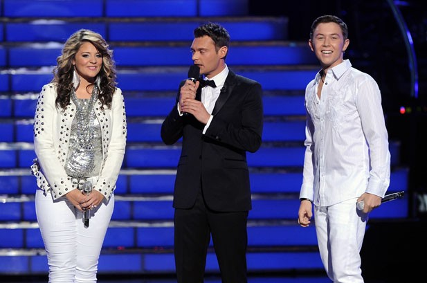 'American Idol' Finale: The 10 Best Performances (Video)