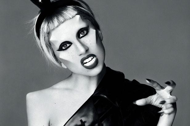 Lady Gaga Tops MTV European Music Awards Nominees