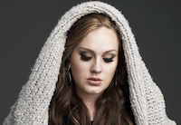 Adele's 'Rolling in the Deep' Is The Biggest Crossover Song of Past 25 Years