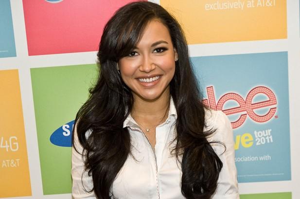 'Glee' Star Naya Rivera to Release Solo Album
