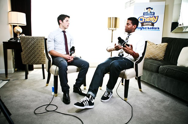 Live Q&A: Nick Jonas