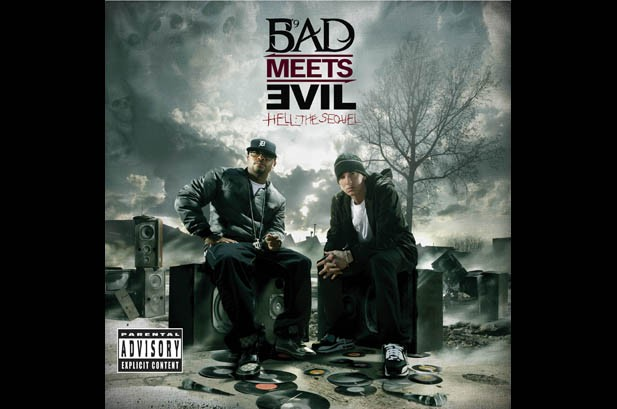 Bad Meets Evil, 'Hell: The Sequel': The Fans Weigh In